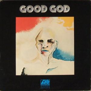 Good God - Good God CD (album) cover