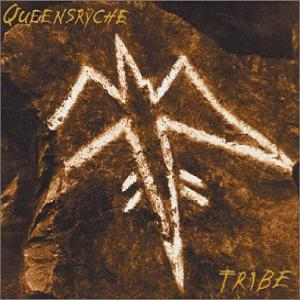 Queensr�che - Tribe CD (album) cover