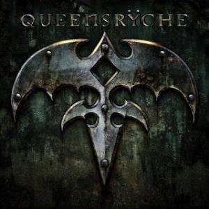 Queensr�che - Queensryche CD (album) cover