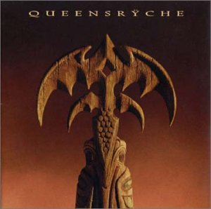 Queensr�che - Promised Land CD (album) cover