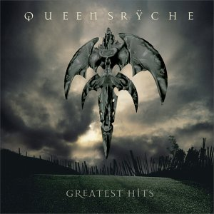 Queensr�che - Greatest Hits CD (album) cover
