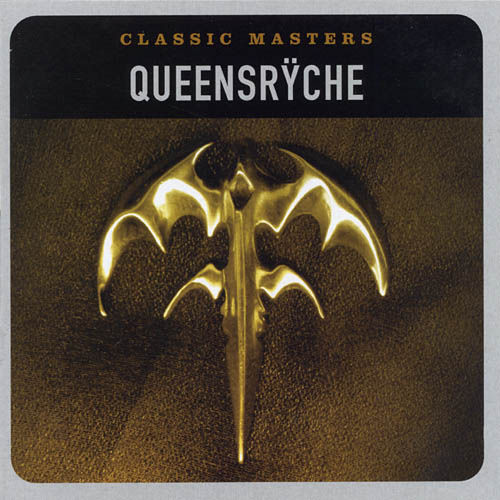 Queensr�che - Classic Masters CD (album) cover