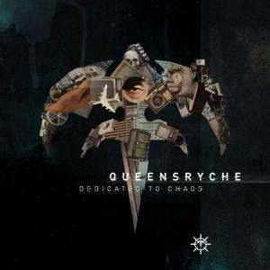 Queensr�che - Dedicated To Chaos CD (album) cover
