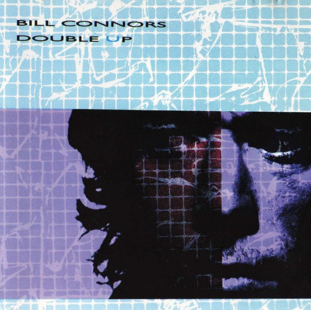 Double Up by CONNORS, BILL album cover