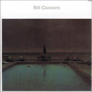 Bill Connors Swimming With A Hole In My Body album cover