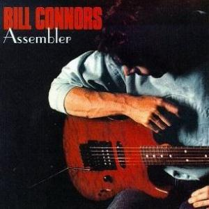 Bill Connors - Assembler CD (album) cover