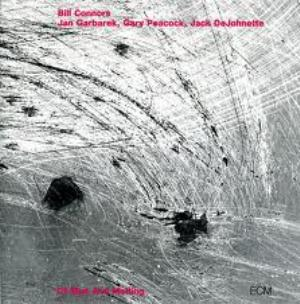 Bill Connors Of Mist And Melting album cover