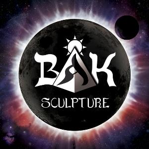 Sculpture by BAK album cover