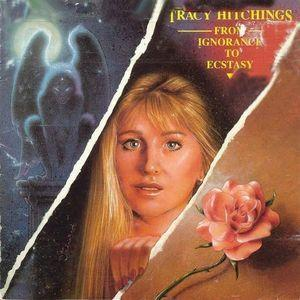 From Ignorance To Ecstacy by HITCHINGS, TRACY album cover