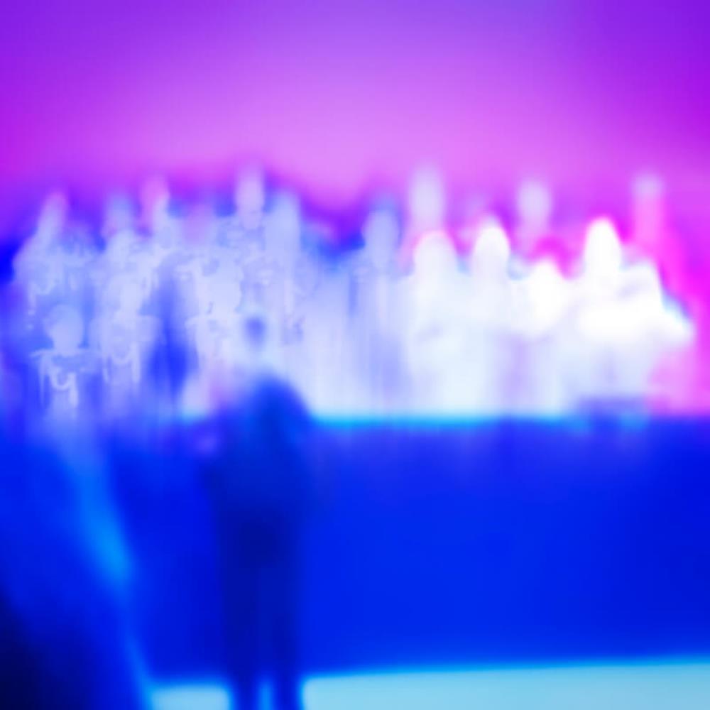 Love Streams by HECKER, TIM album cover
