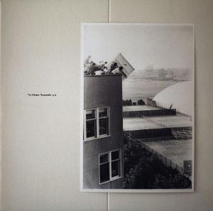 Tim Hecker Ravedeath, 1972  album cover