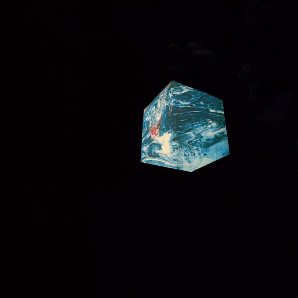 Anoyo by HECKER, TIM album cover