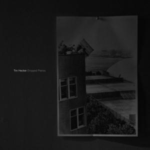 Tim Hecker - Dropped Pianos CD (album) cover