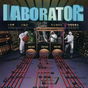 Laborator Laborator album cover