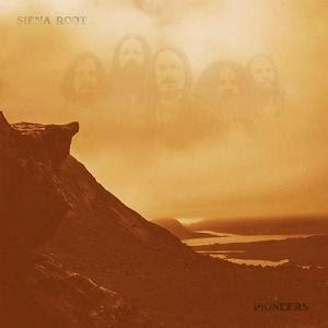 Pioneers by SIENA ROOT album cover