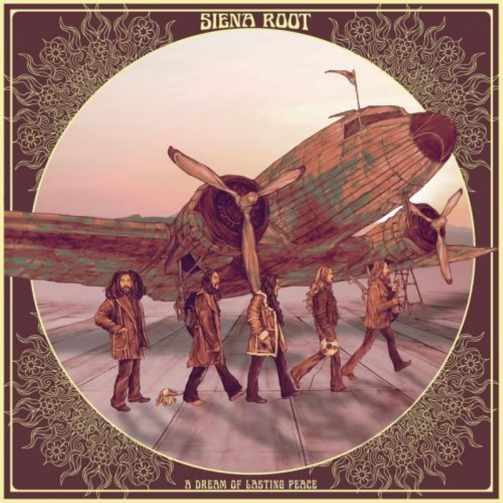 Siena Root