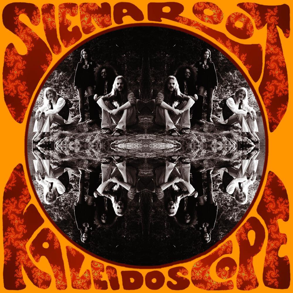 Kaleidoscope by SIENA ROOT album cover