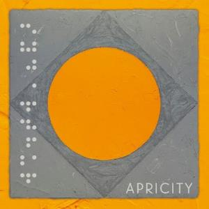 Apricity by SYD ARTHUR album cover