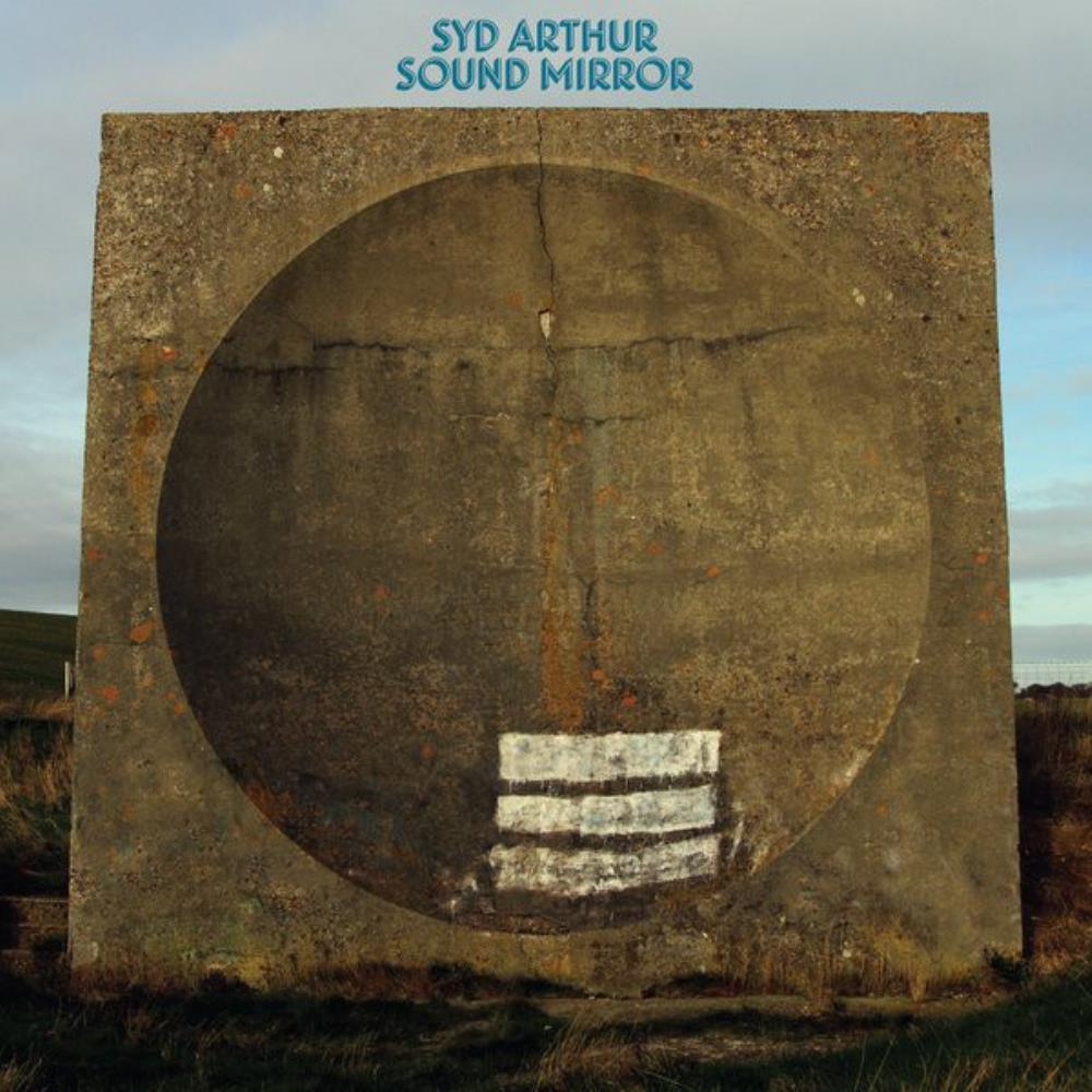 Syd Arthur Sound Mirror album cover