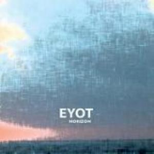 Eyot Horizon album cover