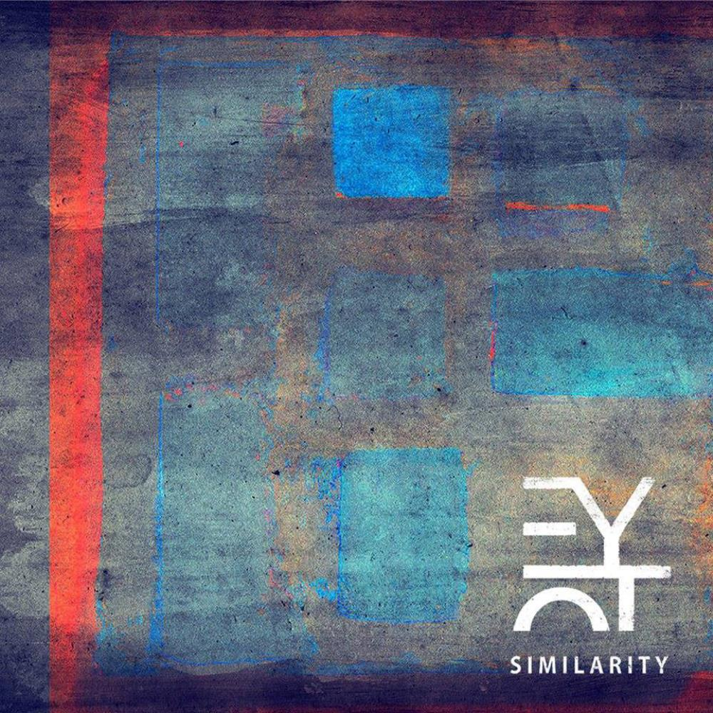 Similarity by EYOT album cover