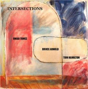 Bruce Arnold Intersections album cover