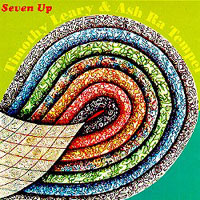 Ash Ra Tempel Seven Up album cover