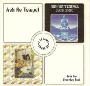 Ash Ra Tempel Join Inn / Starring Rosi album cover
