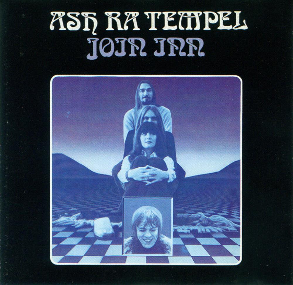 Join Inn by ASH RA TEMPEL album cover