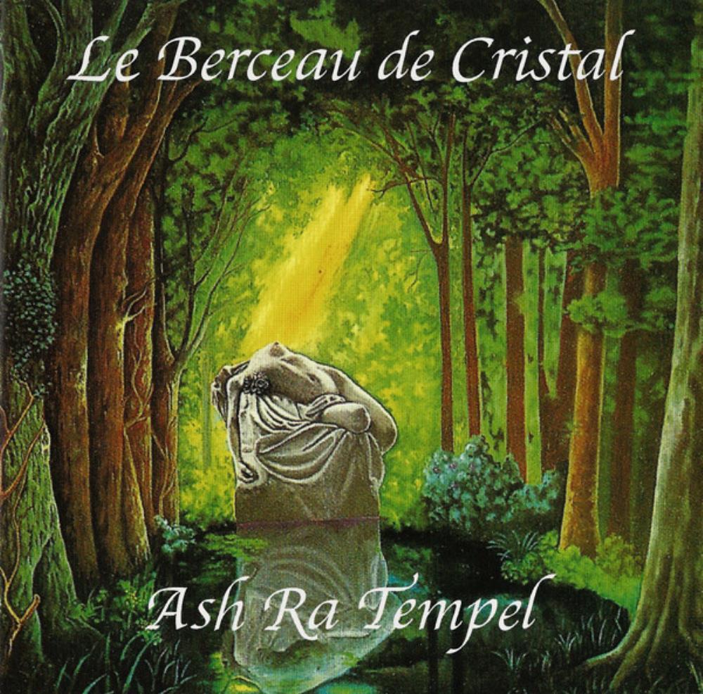 Le Berceau De Cristal (OST) by ASH RA TEMPEL album cover