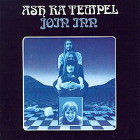 Ash Ra Tempel - Join Inn CD (album) cover
