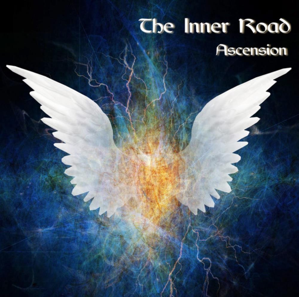 The Inner Road Ascension album cover