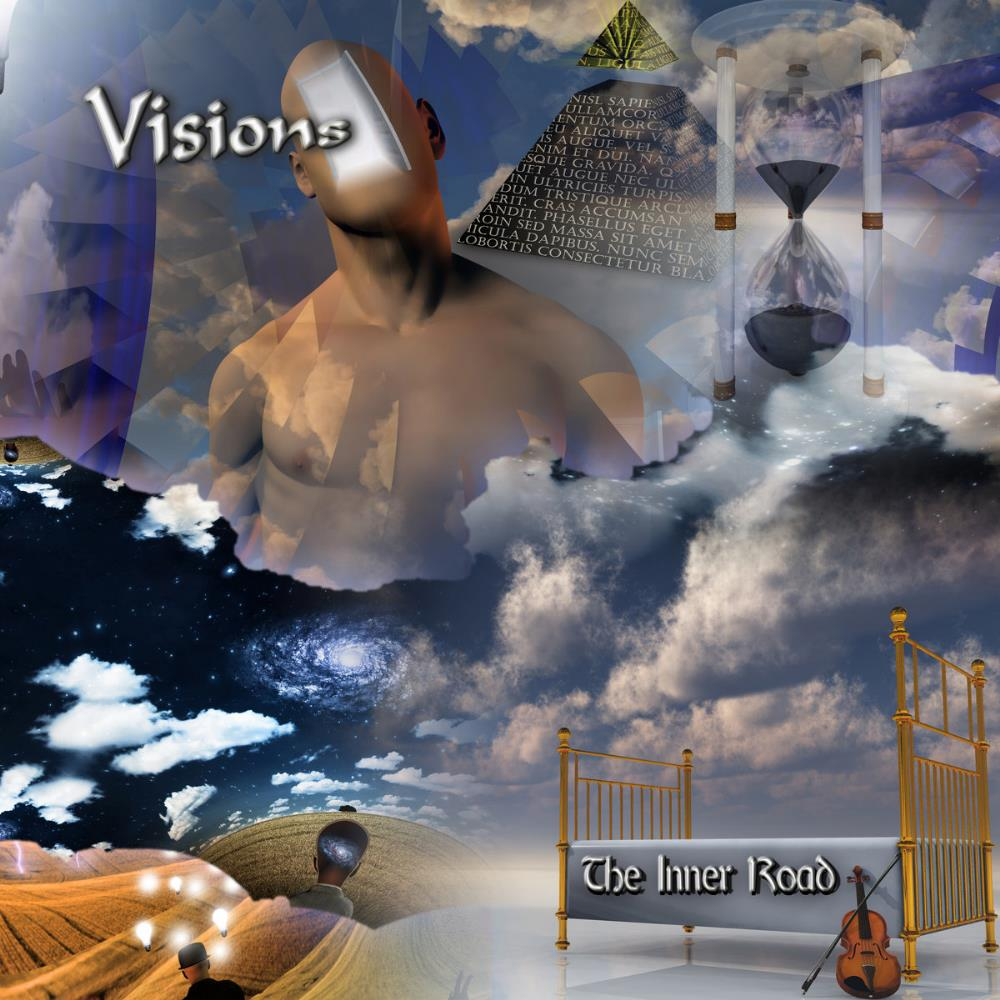 Visions by INNER ROAD, THE album cover