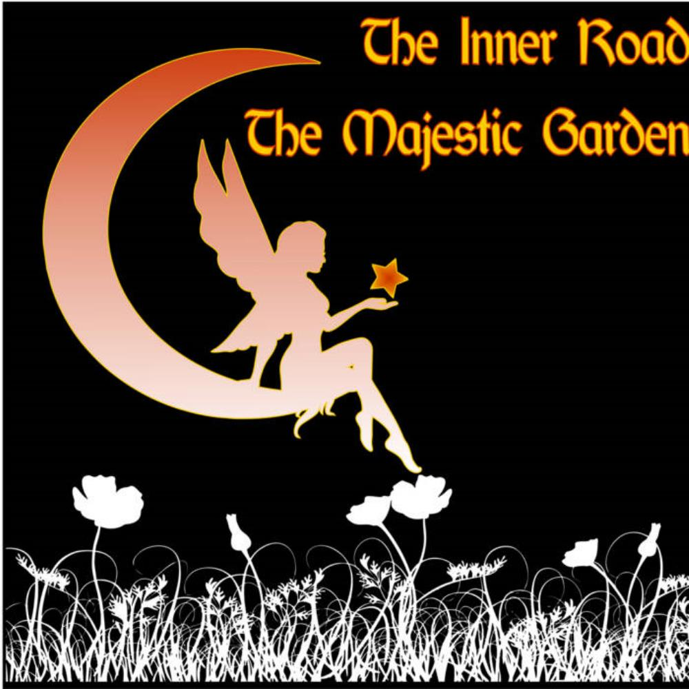 The Majestic Garden by INNER ROAD, THE album cover