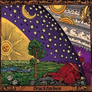 Druckfarben by DRUCKFARBEN album cover