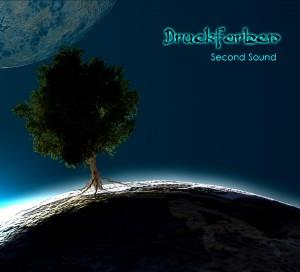 Druckfarben Second Sound album cover