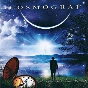 (Progressive Rock/Neo-Prog) Cosmograf - When Age Has Done It's Duty - 2011, FLAC (image+.cue), lossless
