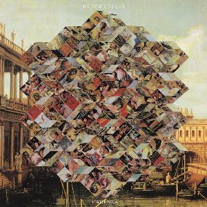 Cadenza by DUTCH UNCLES album cover