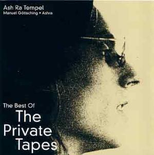 Manuel G�ttsching The Best of The Private Tapes album cover