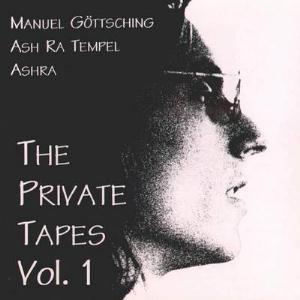 Manuel G�ttsching The Private Tapes Vol. 1 album cover