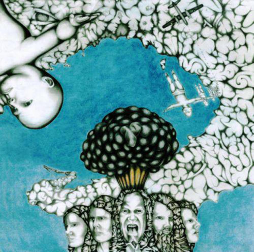 Eldberg by ELDBERG album cover