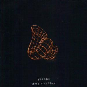 Yacobs Time Machine album cover