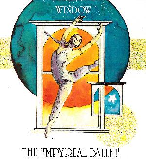 Window The Empyreal Ballet album cover