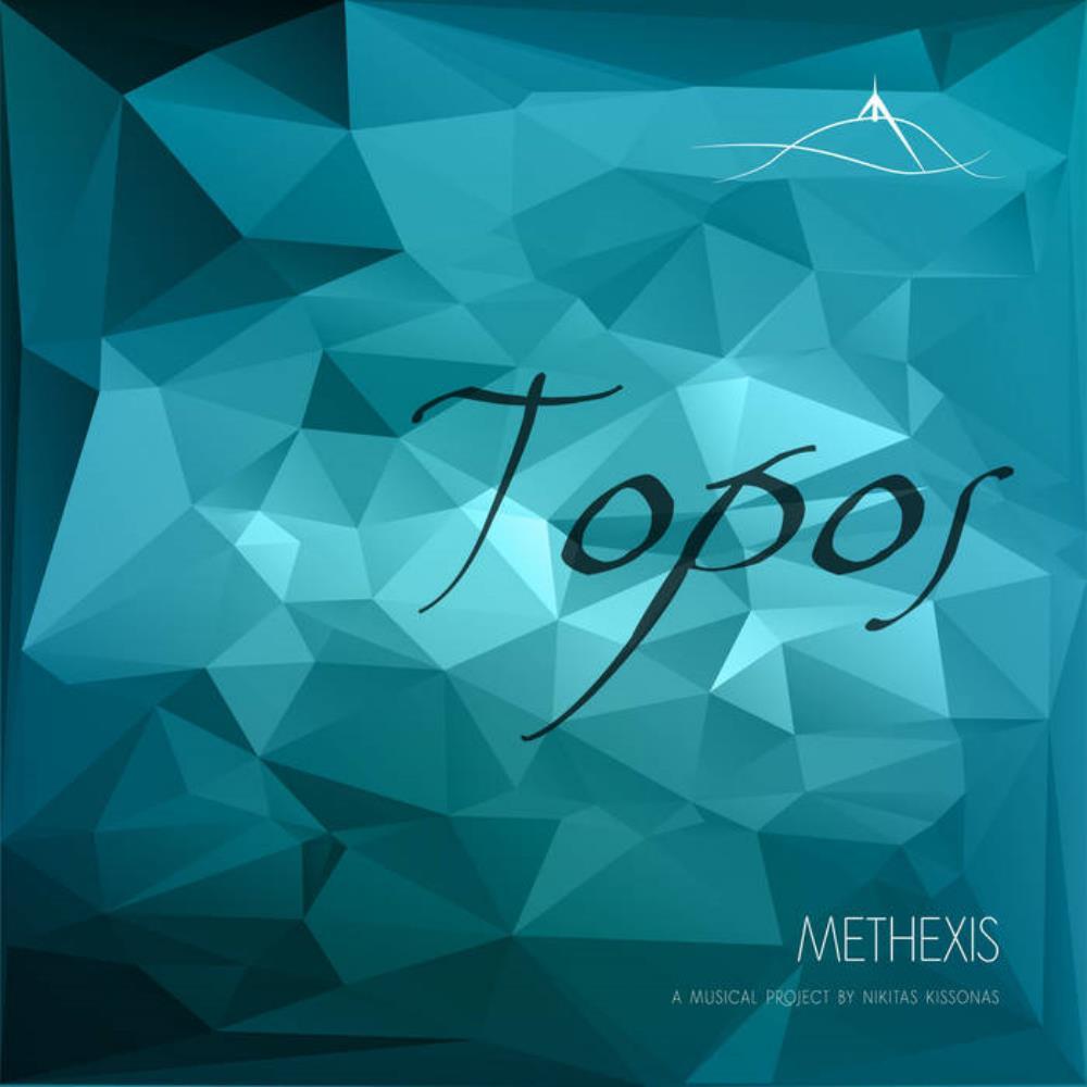 Topos by METHEXIS album cover