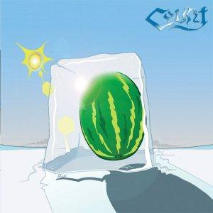 Frost of Watermelon by COURT album cover