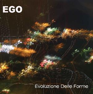 Evoluzione Delle Forme by EGO album cover