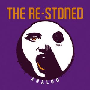 The Re-Stoned Analog album cover
