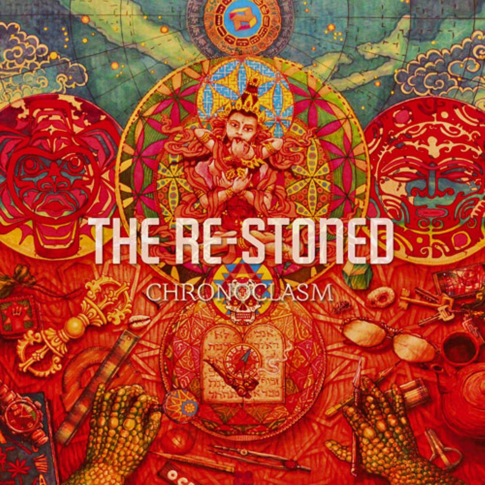 The Re-Stoned Chronoclasm album cover