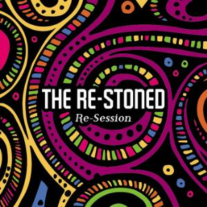 The Re-Stoned Re-Session album cover