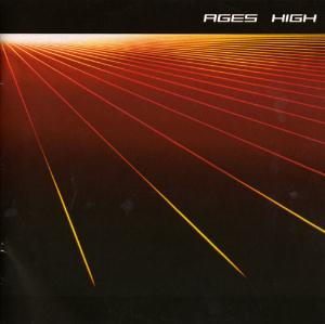 Ages High by DYONISOS album cover
